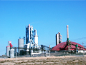 Planta de produção de cimento / Linha de fabricação de cimento / Unidade de fabricação de cimento