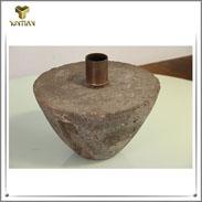 Varetas de escória <small>(Para conversores a oxigênio de 30-150 ton.)</small>