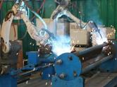 Centro de fabricação