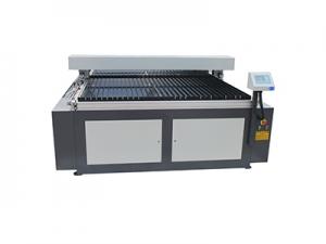 Máquina de corte a laser de grande escala JD1218, JD1325, JD1625