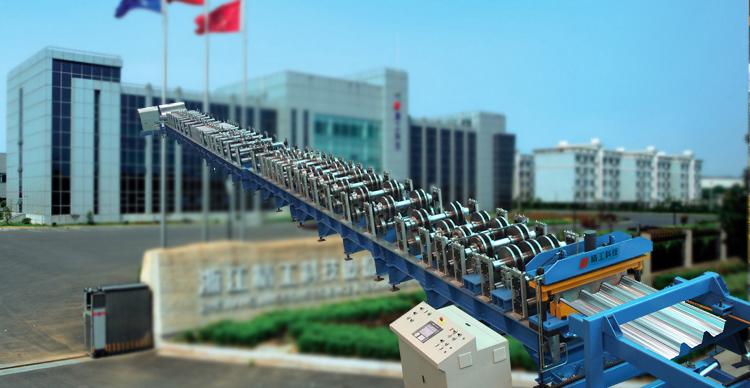 Zhejiang Jinggong Sceience & Technology Co., Ltd.